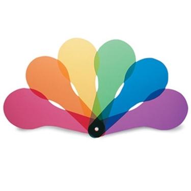 Εικόνα της Ανάμειξη χρωμάτων.