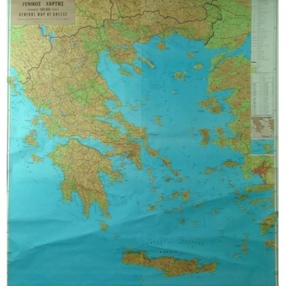 Εικόνα της Χάρτης πανόδετος