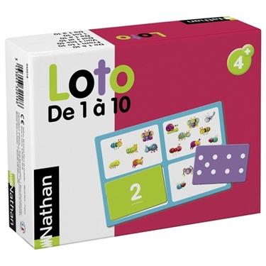 Εικόνα της Λόττο από 1-10