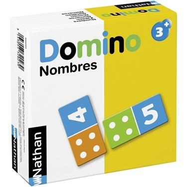 Εικόνα της Ντόμινο Αριθμοί