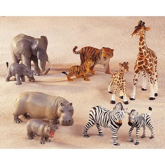 Εικόνα της Μητέρες και μωρά άγρια φύση