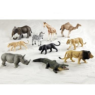 Εικόνα της Άγρια ζώα.