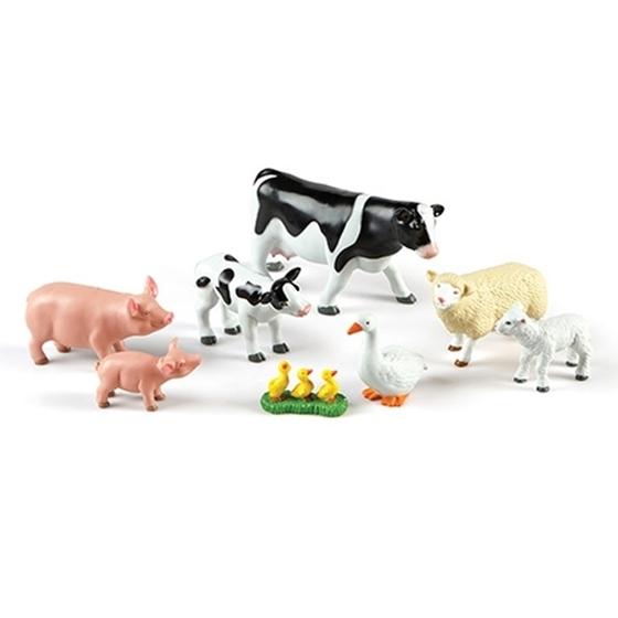 Εικόνα της Μεγάλα ζώα φάρμας.
