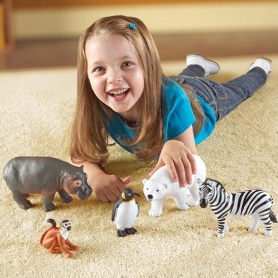 Εικόνα της Ζώα Ζωολογικού Κήπου