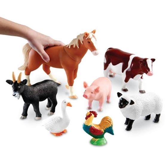 Εικόνα της Ζώα φάρμας