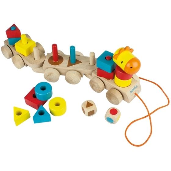 Εικόνα της Τρένο Σχημάτων