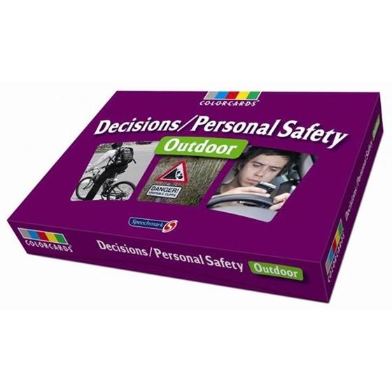 Εικόνα της Decisions Personal Safety Outdoor