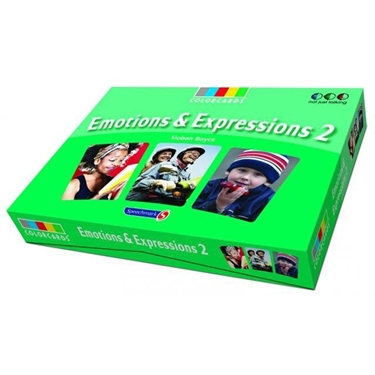 Εικόνα της Emotions and expressions 2.