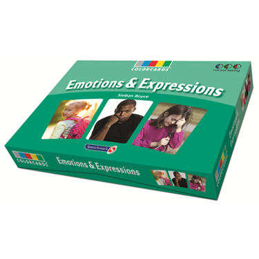 Εικόνα της Emotions and Expressions