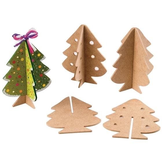 Εικόνα της Χριστουγεννιάτικα Δέντρα