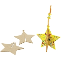 Εικόνα της Αστέρια για διακόσμηση.