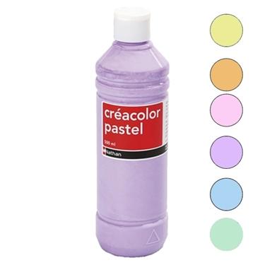 Εικόνα της Τέμπερα 500ml παστελ χρώματα