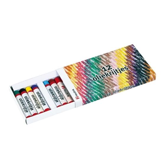 Εικόνα της Oil Crayon
