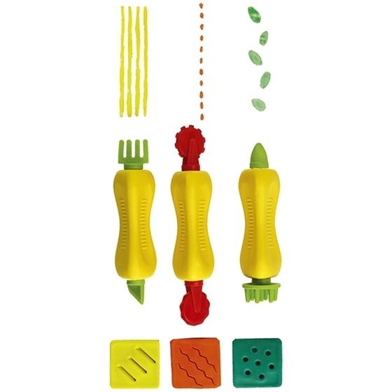 Εικόνα της Ρολά για πλαστελίνη και πηλό