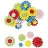 Εικόνα της Χάρτινα λουλούδια.