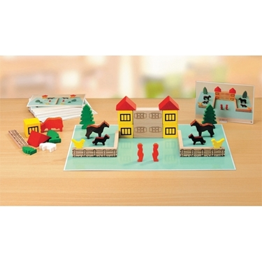 Εικόνα της Με αγορά παιχνιδιών 650€ της εταιρείας ΝΑΤΗΑΝ Δώρο!!! το Εργαστήριο Τοπολογίας 2 (αξίας 70€ )
