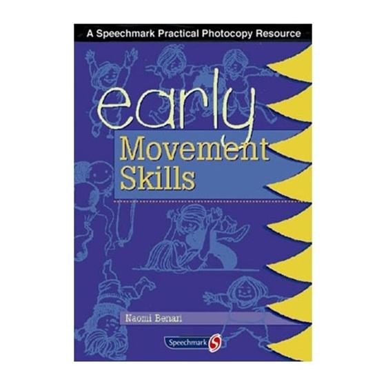 Εικόνα της Early Movement Skills