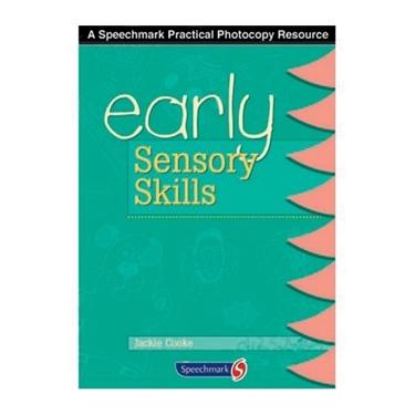 Εικόνα της Early sensory Skills