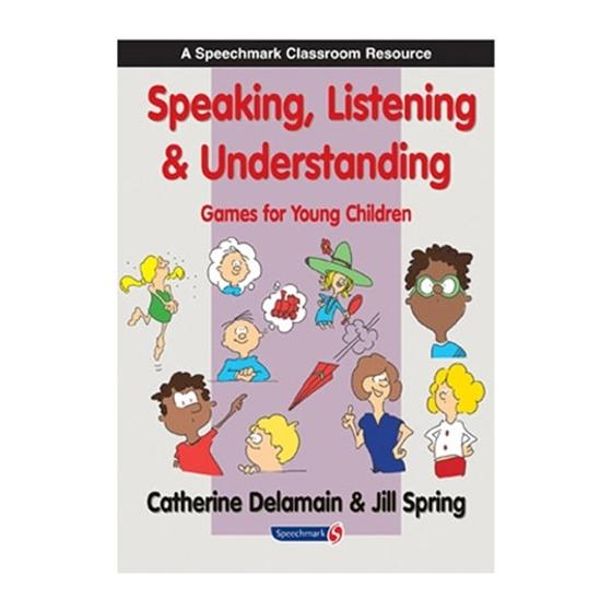 Εικόνα της Speaking, Listening&Understanding
