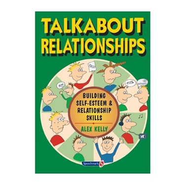 Εικόνα της  Talkabout Relationships