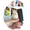 Εικόνα της Μαγνητικά φύλλα για εκτύπωση φωτογραφιών.