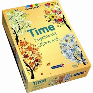 Εικόνα της Time Sequencing