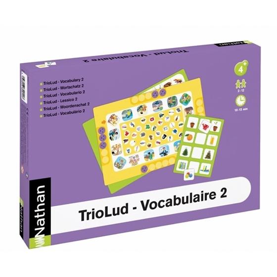 Εικόνα της Παιχνίδια Ανάπτυξης Λεξιλογίου Νο 2