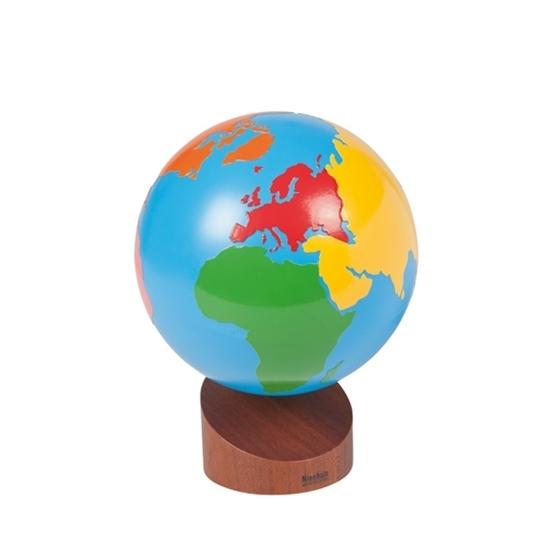 Εικόνα της Globe Of The Continents