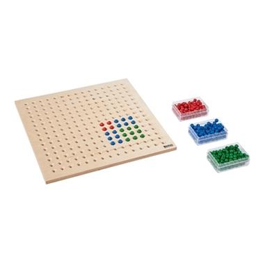 Εικόνα της The Small Square Root Board