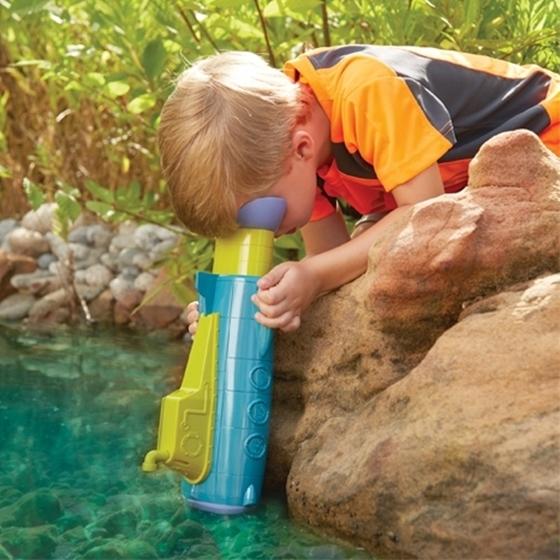 Εικόνα της Μεγεθυντικός Φακός Νερού&Αέρα