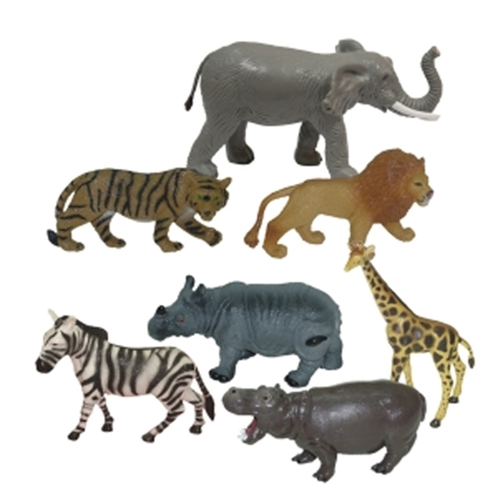 Εικόνα της Άγρια Ζώα
