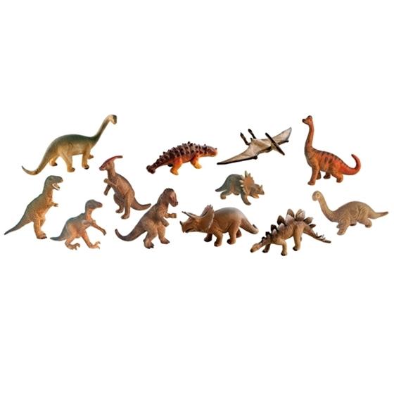 Εικόνα της Φιγούρες Δεινοσαύρων