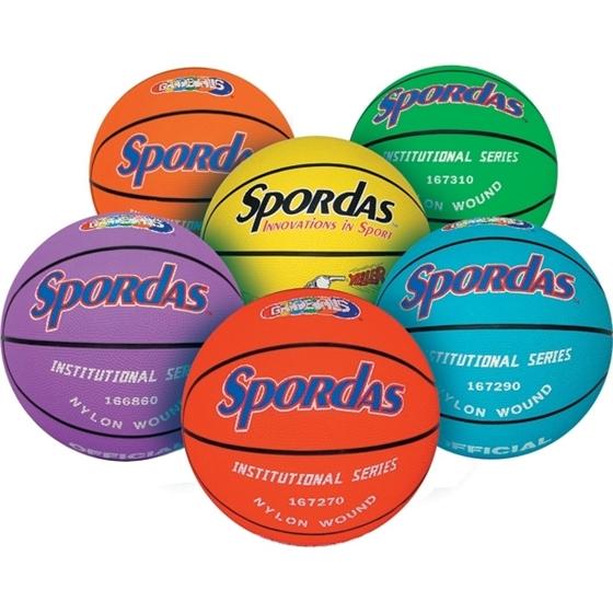 Εικόνα της Μπάλα μπάσκετ Νο 5