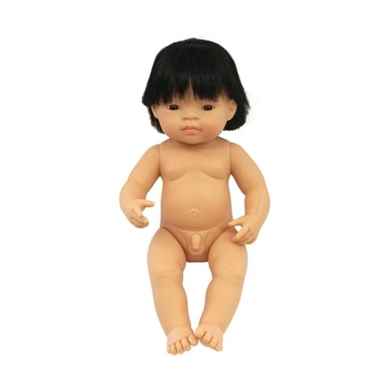Εικόνα της Κούκλα Ασιάτης