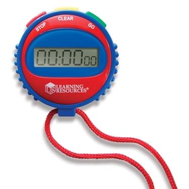 Εικόνα της Χρονόμετρο