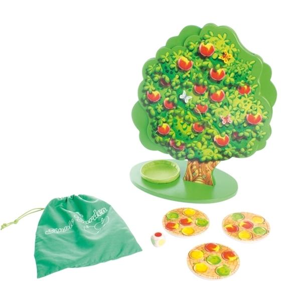 Εικόνα της Η μηλιά του κήπου μας