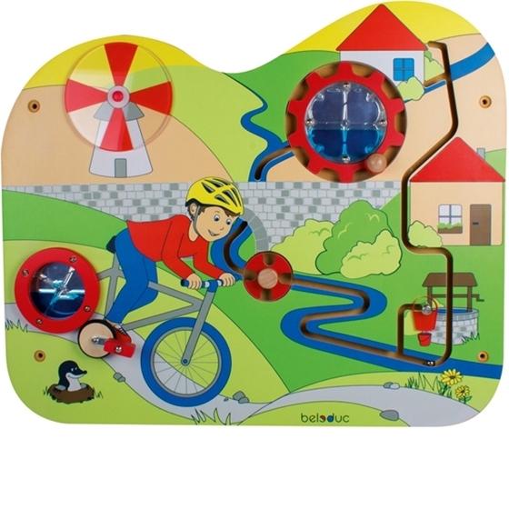 Εικόνα της Παιχνίδι τοίχου Μαγικό ποτάμι