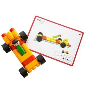 Εικόνα της Κάρτες οχήματα Poly-M