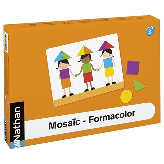 Εικόνα της Μωσαϊκό-Formacolor