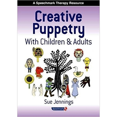 Εικόνα της Creative Pupperty With Children&Adults