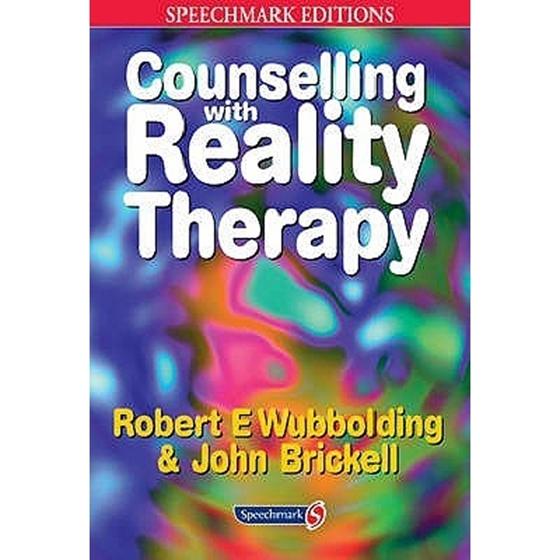 Εικόνα της Counselling  With Reallity Therapy