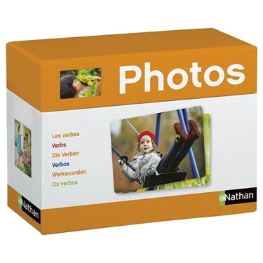 Εικόνα της Κουτί Φωτογραφιών Ρήματα