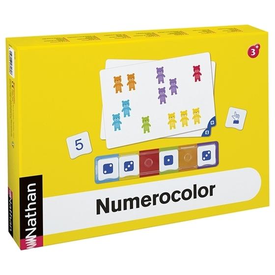Εικόνα της Numercolor