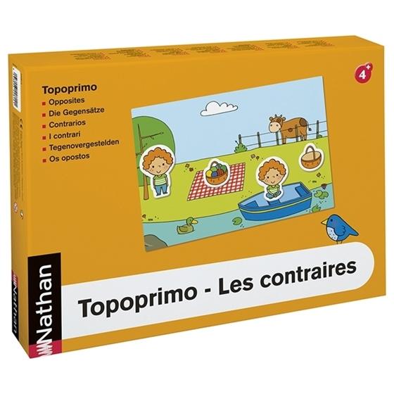 Εικόνα της Topoprimo Αντίθετα