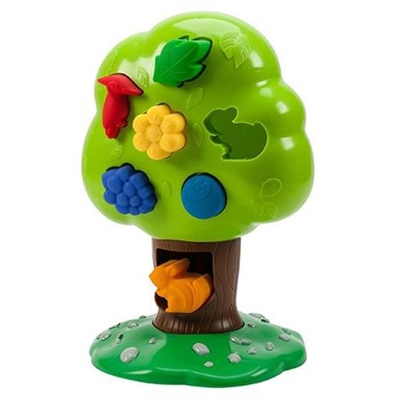 Εικόνα της Τρισδιάστατο δέντρο σχημάτων