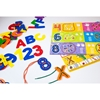 Εικόνα της Περάσματα αριθμών & Αγγλικού αλφαβήτου