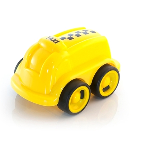 Εικόνα της Αυτοκινητάκι Επαγγελμάτων