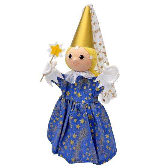 Εικόνα της Γαντόκουκλα Βασίλισσα  της Νύχτας