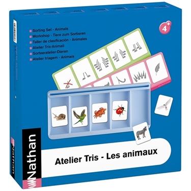 Εικόνα της Atelier Tris Ζώα
