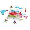 Εικόνα της Παιχνίδι με βίδες και μοντέλα κατασκευής